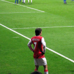 Are Rosicky's days numbered?