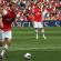 Do Arsenal's centre back options need bolstering? | Photo Ronnie MacDonald